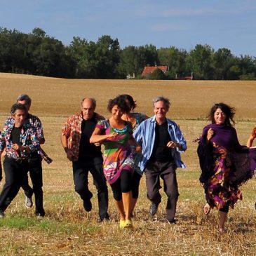 Stage d'été | Voix Spontanée – Voix Musicale – 20 au 24 juillet 2020 – Ariège