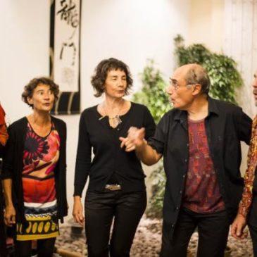 CONCERT | Fête du Dojo 29 Septembre 2018